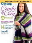 Creative Knitting - Comfy & Cozy 2018