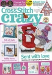 Cross Stitch Crazy №247 2018