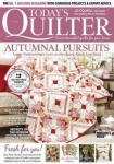 Today\'s Quilter №40 2018