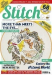 Stitch Magazine №114 2018