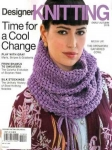Designer Knitting - Early Autumn 2018