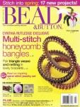 Bead & button (бисероплетение) № 04 (102) 2011