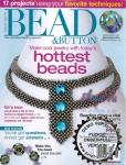 Bead & button (бисероплетение) № 08 (104) 2011
