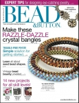 Bead & button (бисероплетение) № 107 2012