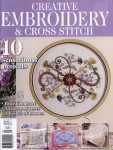 thumbs crossstitch 10 12 Creative Embroidery & Cross Stitch №10 2012