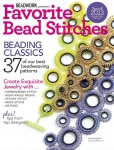 thumbs favorite bead stitches 2013 1 Favorite Bead Stitches 2013