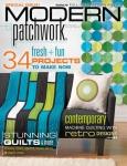 thumbs patch 2013 spring Modern Patchwork   Spring 2013 (пэчворк)