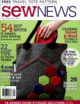 thumbs sew a Sew News   August/September 2013
