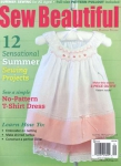 thumbs sew149 Sew Beautiful   № 149 August/September 2013