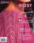 thumbs spring13 Easy Everyday Openwork & Lace   Spring 2013