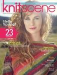 thumbs 1 Журнал по вязанию спицами Knitscene Spring №1 2013