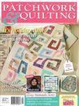 thumbs 108980093 page1 image1  kopiya Australian Patchwork & Quilting Vol 23 №3 2013
