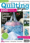 thumbs 120142285 02 Fabrications Quilting For You   March/April 2015