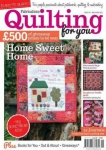 thumbs 125303751 03  kopiya Quilting for You Issue 95 2015