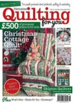 thumbs 125304074 03  kopiya Quilting for You Issue 93 2014/2015