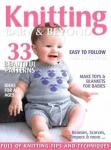 thumbs 128462560 03  kopiya  Knitting Baby & Beyond №11 2016