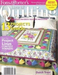 thumbs 133169392 4439971 37  kopiya Love of Quilting №86 2010