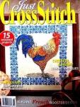 thumbs 134162339 4439971 80  kopiya Just Cross Stitch Vol.29 №3 2011