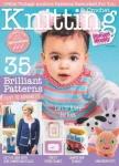 thumbs 141892473 4439971 62  kopiya Knitting & Crochet from Woman's Weekly №6 2018