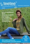 thumbs 93553610 1 Журнал по вязанию спицами и крючком Teetee №2 2012
