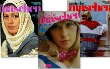 thumbs 000 0 Modische Maschen №№ 1,2,4 1984