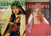 thumbs 0 4 Modische Maschen №№ 1,2 1990