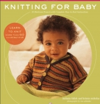 thumbs 12 Knitting for Baby: 30 Heirloom Projects with Complete How to Knit Instructions