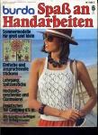 thumbs 1 33 Burda spaß an handarbeiten №6, 7 1978
