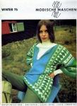 thumbs 1 9 Modische Maschen №3 1975