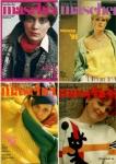 thumbs q Modische Maschen №№ 1,2,3,4 1985