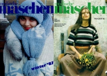 thumbs w Modische Maschen №№ 3,4 1987