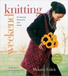 thumbs weekend Weekend Knitting: 50 Unique Projects and Ideas (вязание)