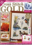 thumbs z  Cross Stitch Gold Issue №101 2013