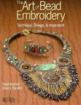 thumbs 001 1 The Art of Bead Embroidery (Вышивка бисером. Украшения)