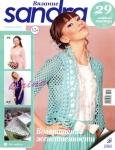 thumbs 04 5 Журнал по вязанию Sandra № 1 2013