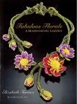 thumbs 11 0 Книга по бисероплетению Elizabeth Townes   Fabulous Florals: A Beadweaving Garden