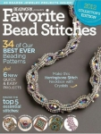 thumbs 43 Beadwork Presents: Favorite Bead Stitches 2012 (бисероплетение)