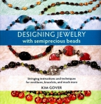 thumbs 443 Designing Jewelry with Semiprecious Beads (украшения из бисера)