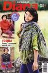 thumbs 7 0 Журнал по вязанию спицами и крючком Маленькая Diana № 12 2012