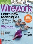 thumbs page1 0 Журнал по бисероплетению Wirework Spring (Весна) 2012