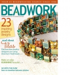 thumbs beadwork oct nov 2012 Журнал по бисерплетению Beadwork  № 10 11 October/November 2012