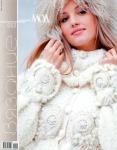 thumbs jm552 Журнал Журнал мод (вязание) № 552 (декабрь) 2011
