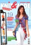 thumbs kmod 712 Журнал по вязанию Knit & Mode № 7 8 2012