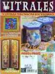 Журнал Vitrales №6