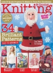 Knitting & Crochet from Woman's Weekly №1 2018