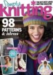 Simply Knitting №167 2018