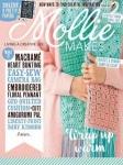Mollie Makes №88 2018