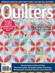 Quilters Companion №89 2018