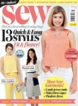 Sew Magazine №107 2018