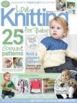 Love Knitting for Babies - February 2018